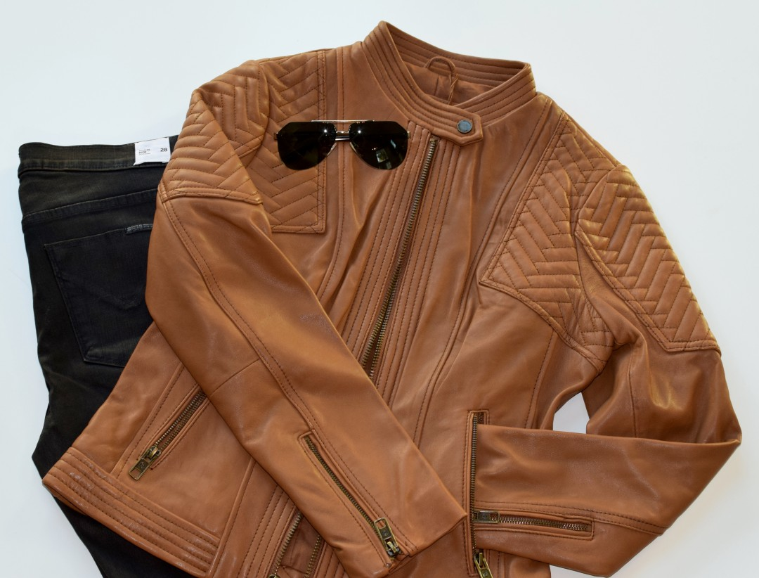 Leather jacket nordstrom rack - Fashion Without The Fortune S Guide To Nordstrom Rack