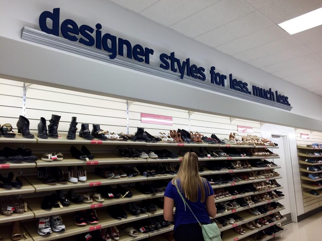 designer styles in marshalls