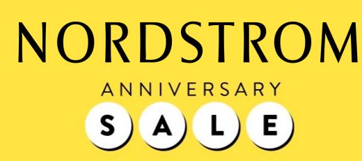 anniversary sale logo